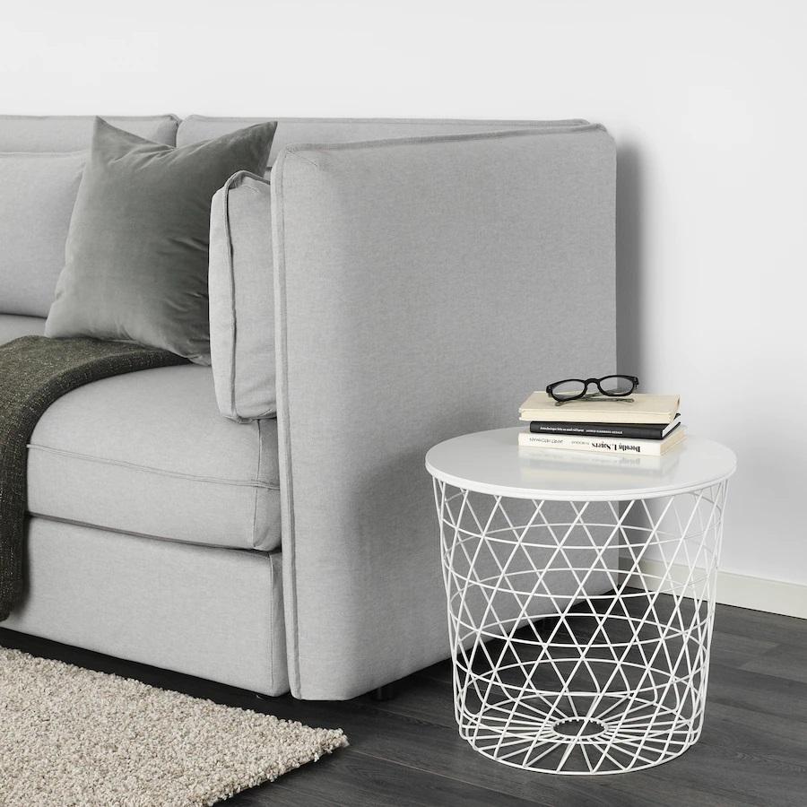 ikea-kvistbro-tavolino-contenitore-bianco