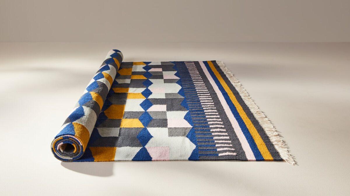Tappeti Ikea modelli più belli: un catalogo ricco di novità