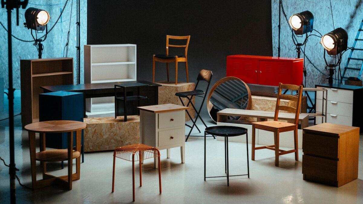 IKEA Trash collection 2021: seconda vita ai mobili
