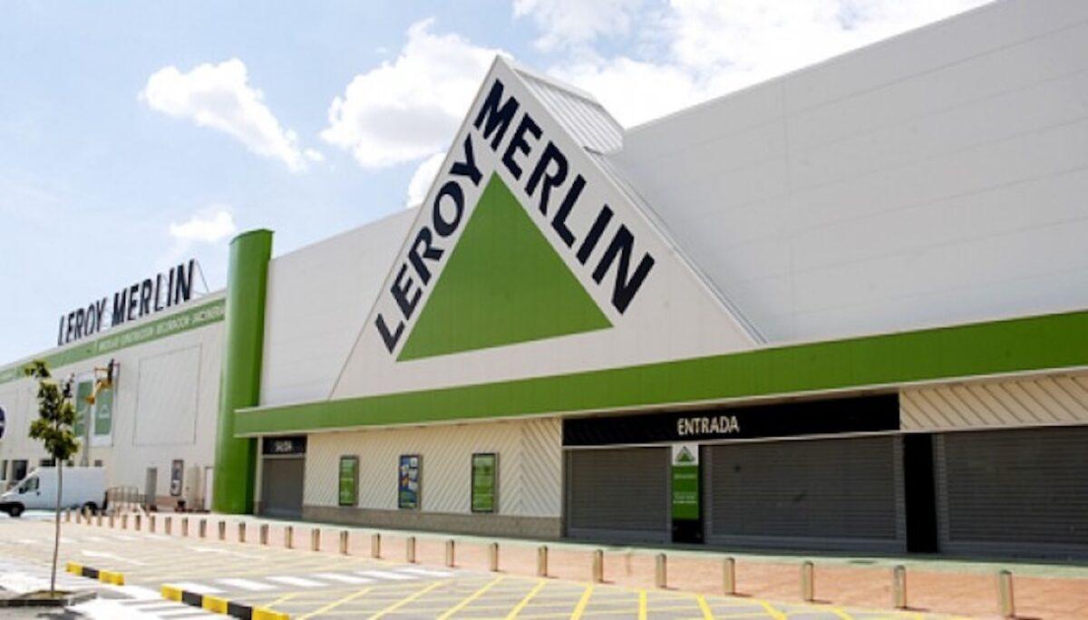 Leroy Merlin: sconti speciali per i 10 anni della carta fedeltà IDEAPIU'