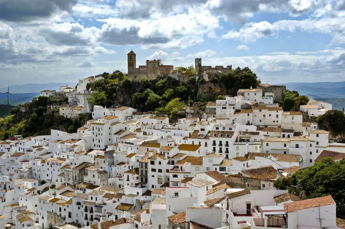 Marinaleda in Andalusia: qui costruire casa costa 15 euro