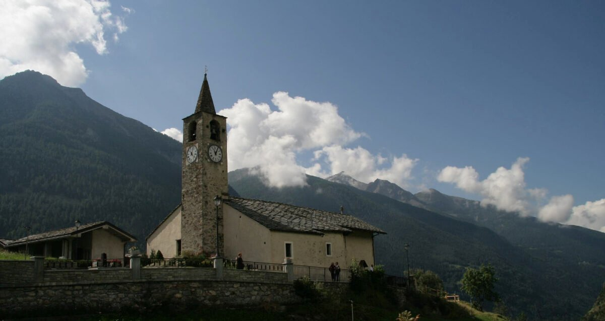 oyace-chiesa