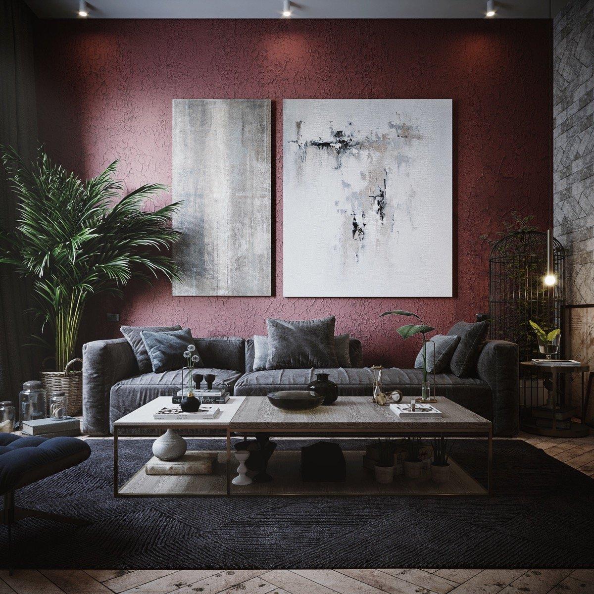pareti-color-vinaccia-soggiorno-9