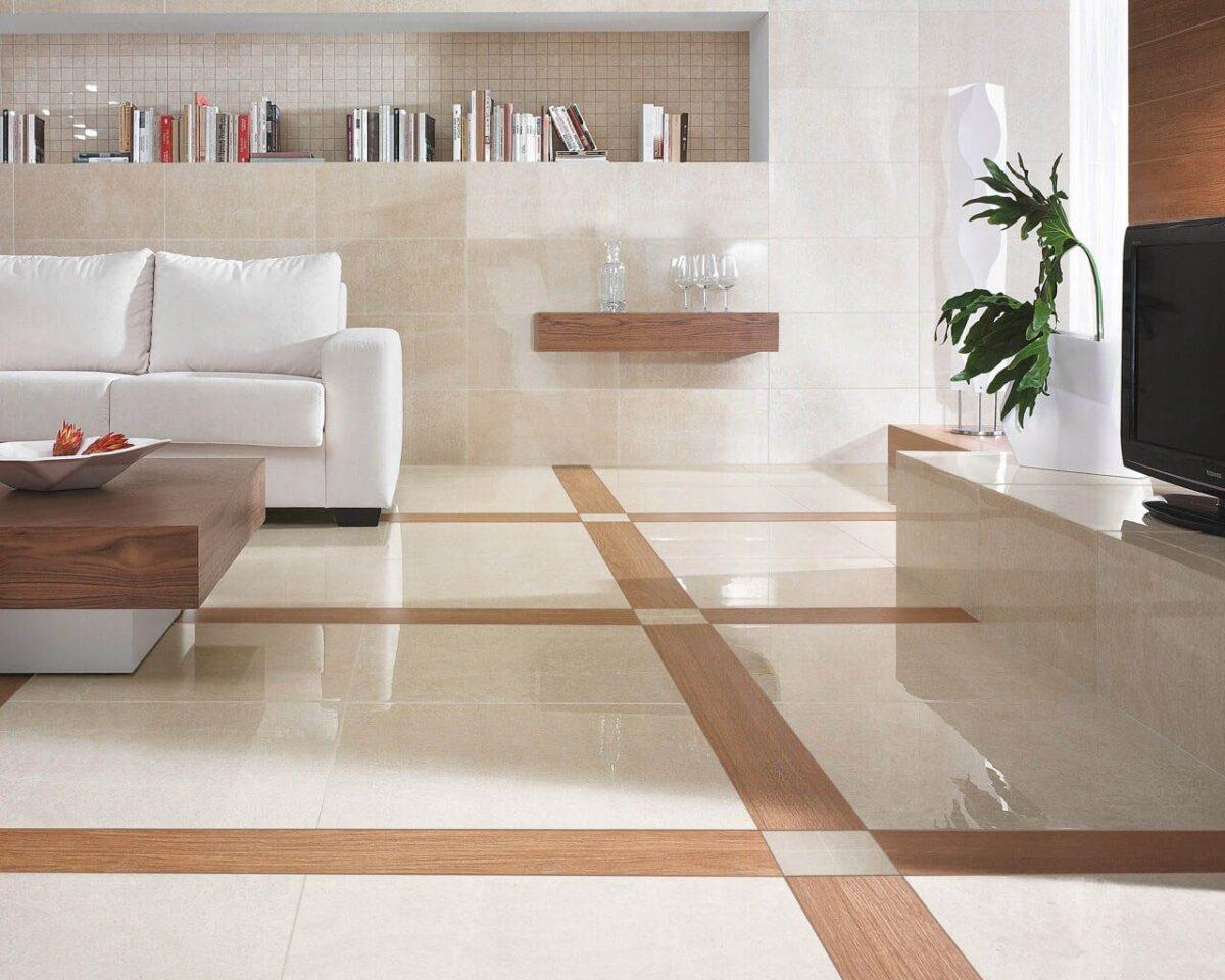 Pavimenti pvc effetto marmo: la finitura elegante