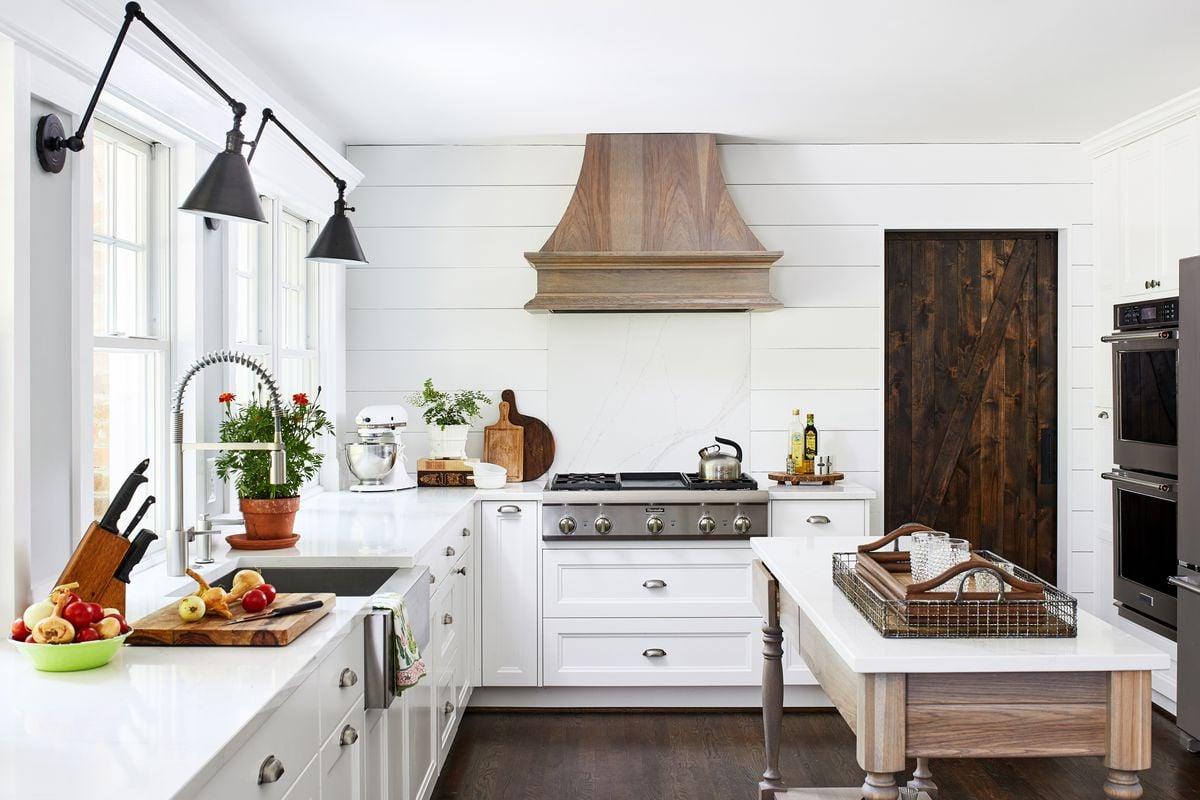 10 trucchi per rendere luminosa la cucina