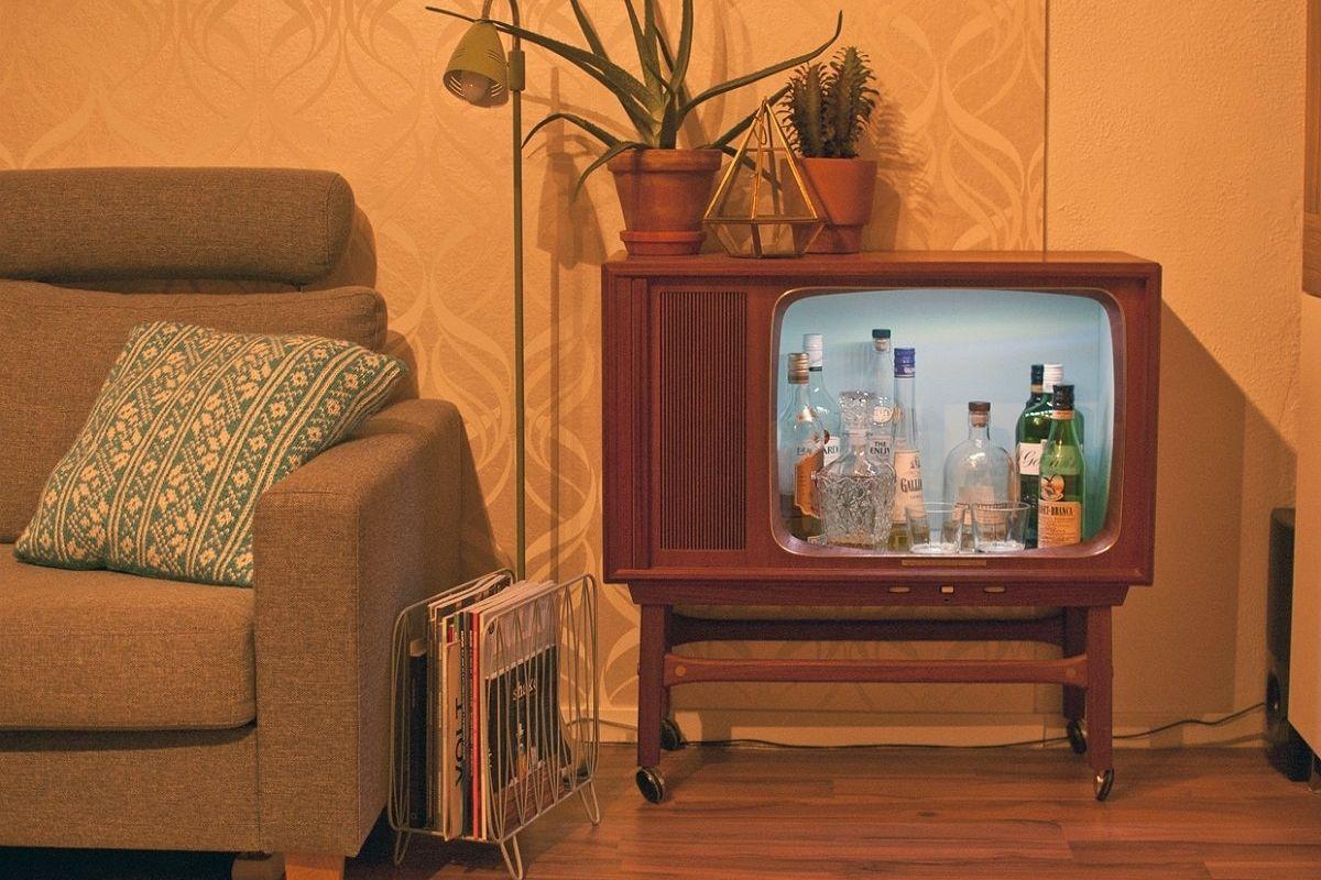 Arredare casa con vecchi elettrodomestici: 10 idee sostenibili