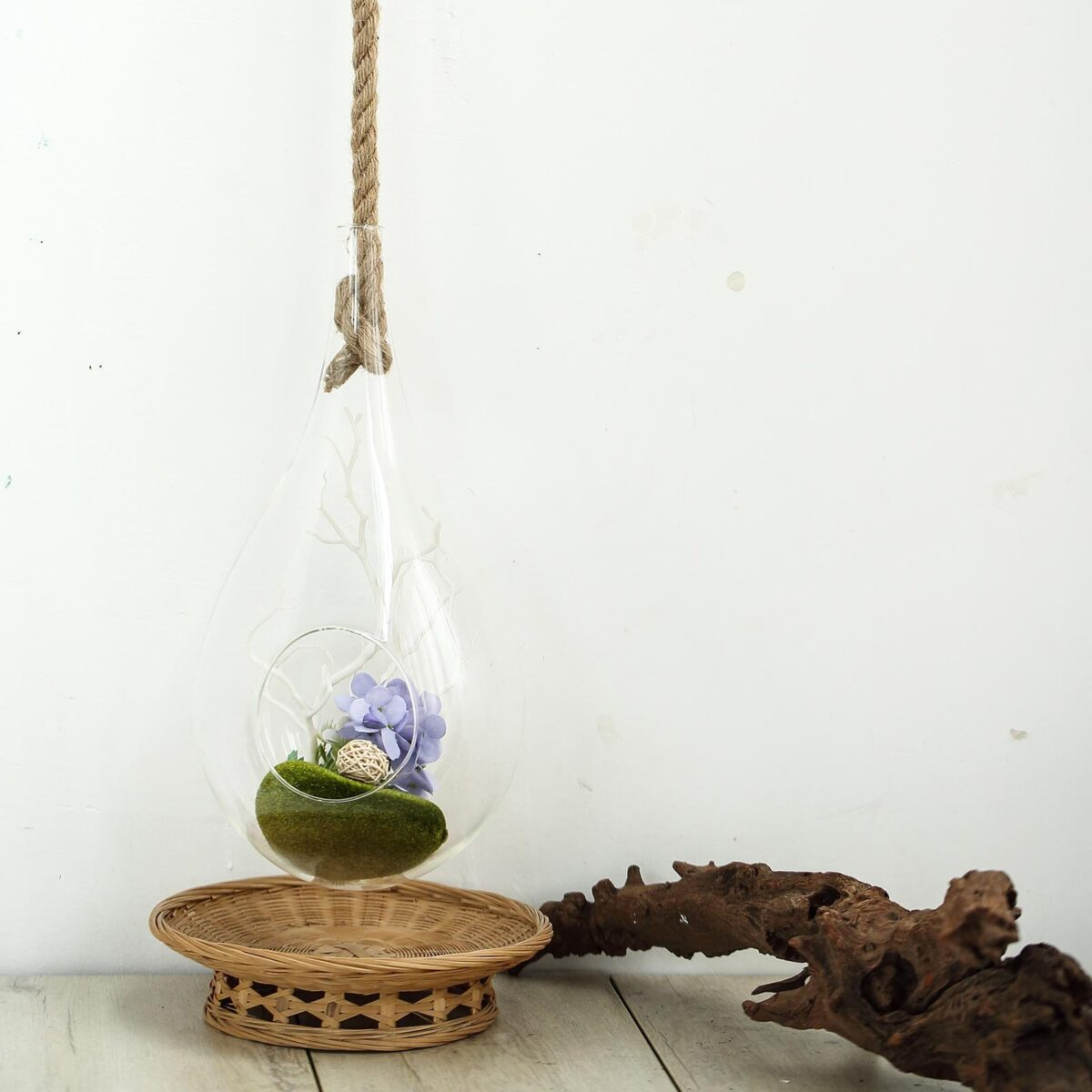 Arredare con la corda: 5 idee dal sapore estivo