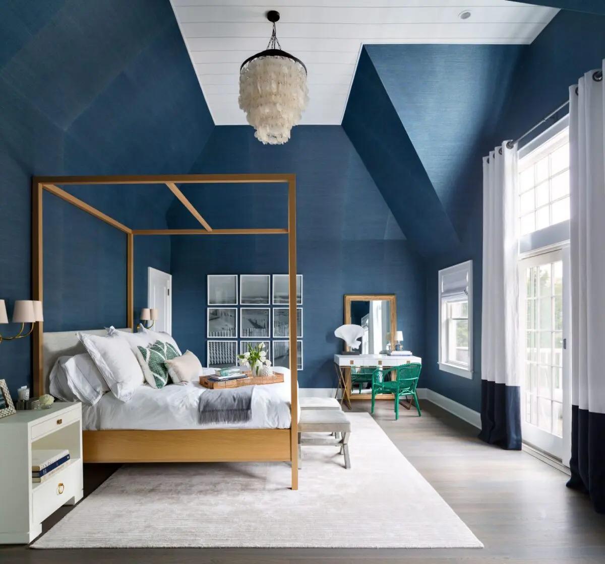 camera-da-letto-color-cobalto-1
