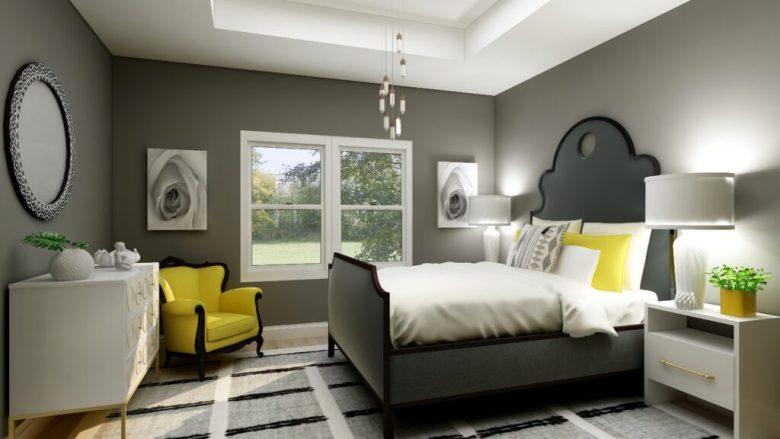 camera-letto-pareti-grigio-perla-13