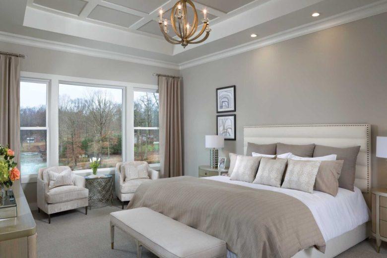 camera-letto-pareti-grigio-perla-3