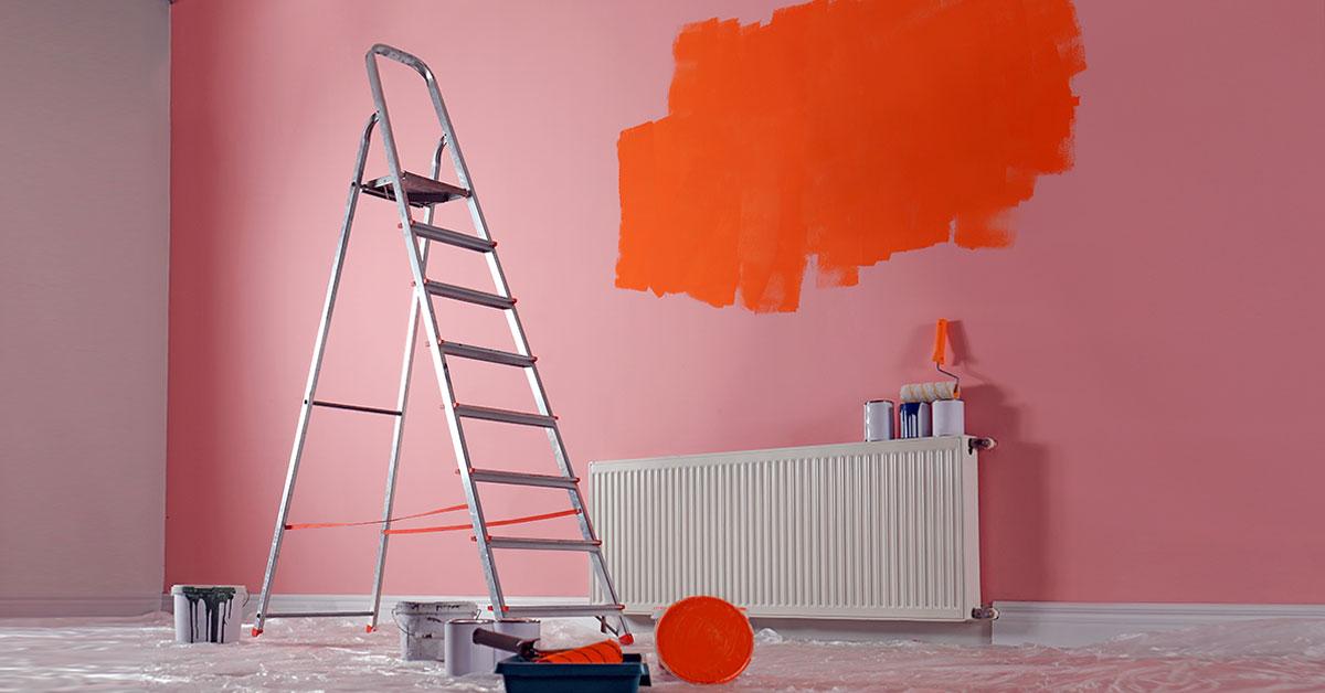 come-dipingere-parete-colorata-3