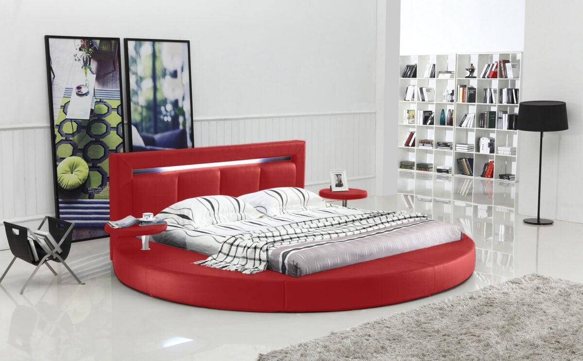 letto-rotondo-rosso