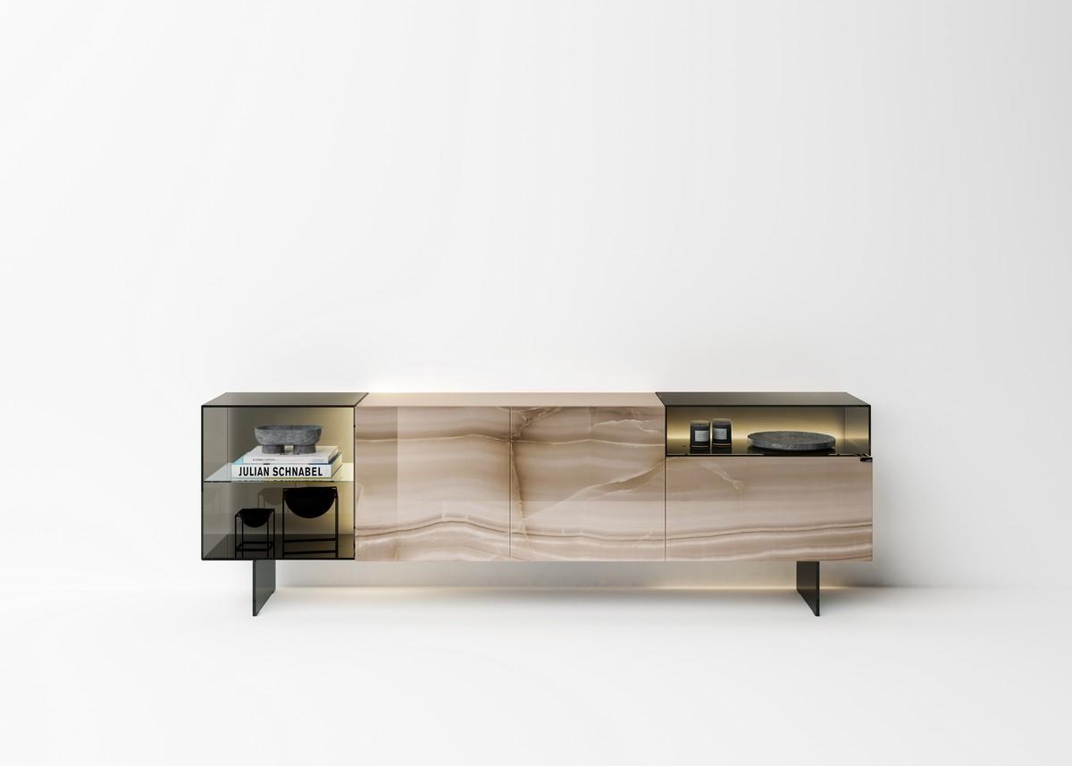Salone del Mobile 2021 Lago Design