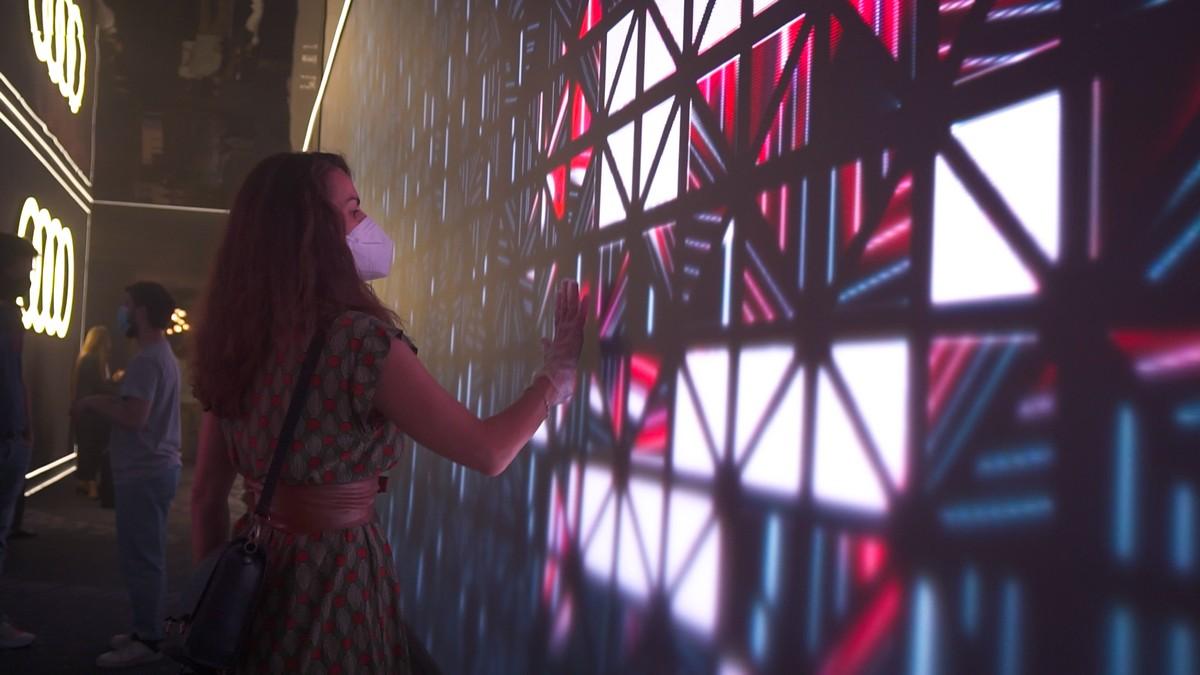 Audi City Lab Milano 2021: lo studio di creativi di WÖA, l'intervista