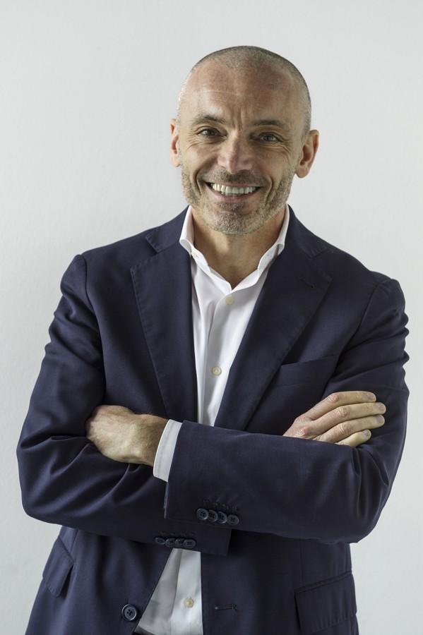 Fuorisalone 2021 Calligaris intervista a Stefano Rosa Uliana