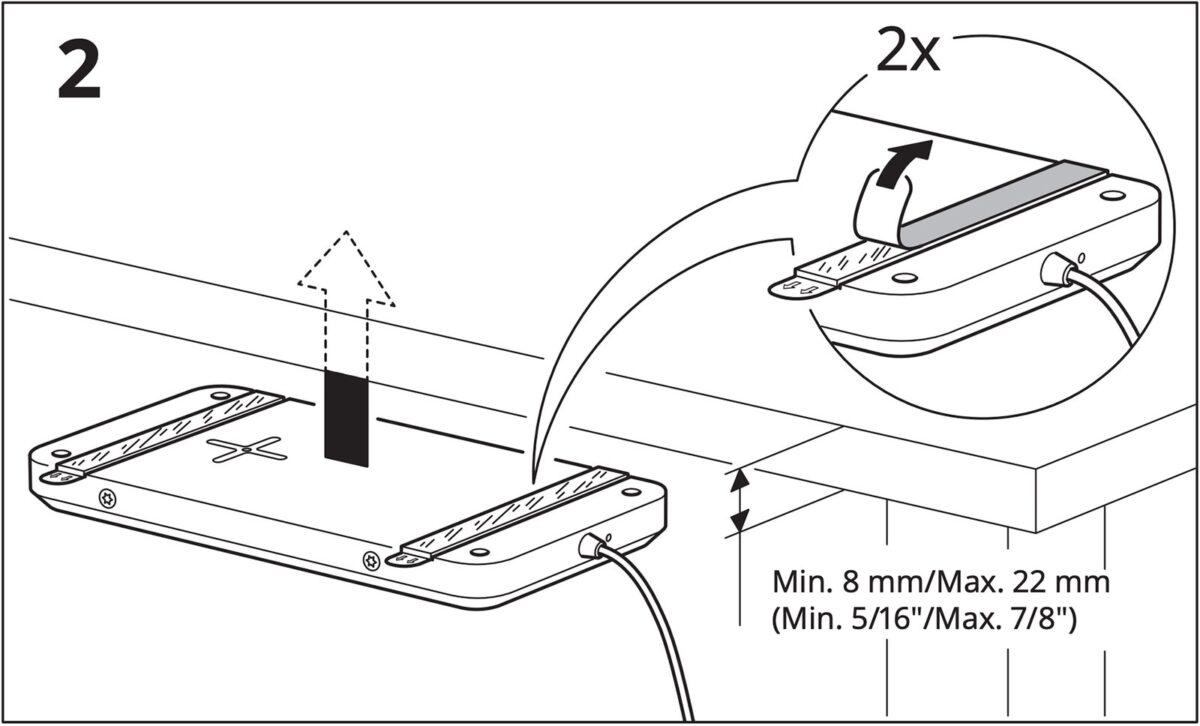 IKEA-Sjomarke-Wireless-Charger-istruzioni