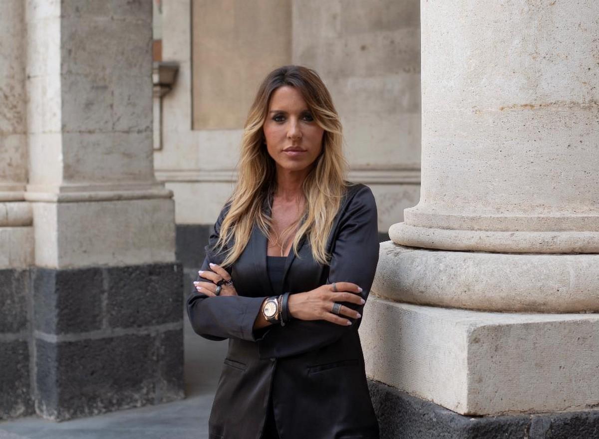 Intervista Orografie Design Giorgia Bartolini