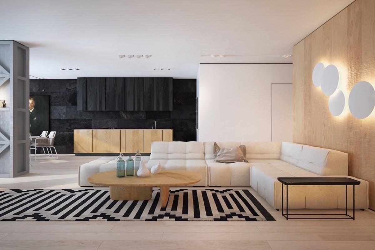 arredare-soggiorno-bianco-nero-15