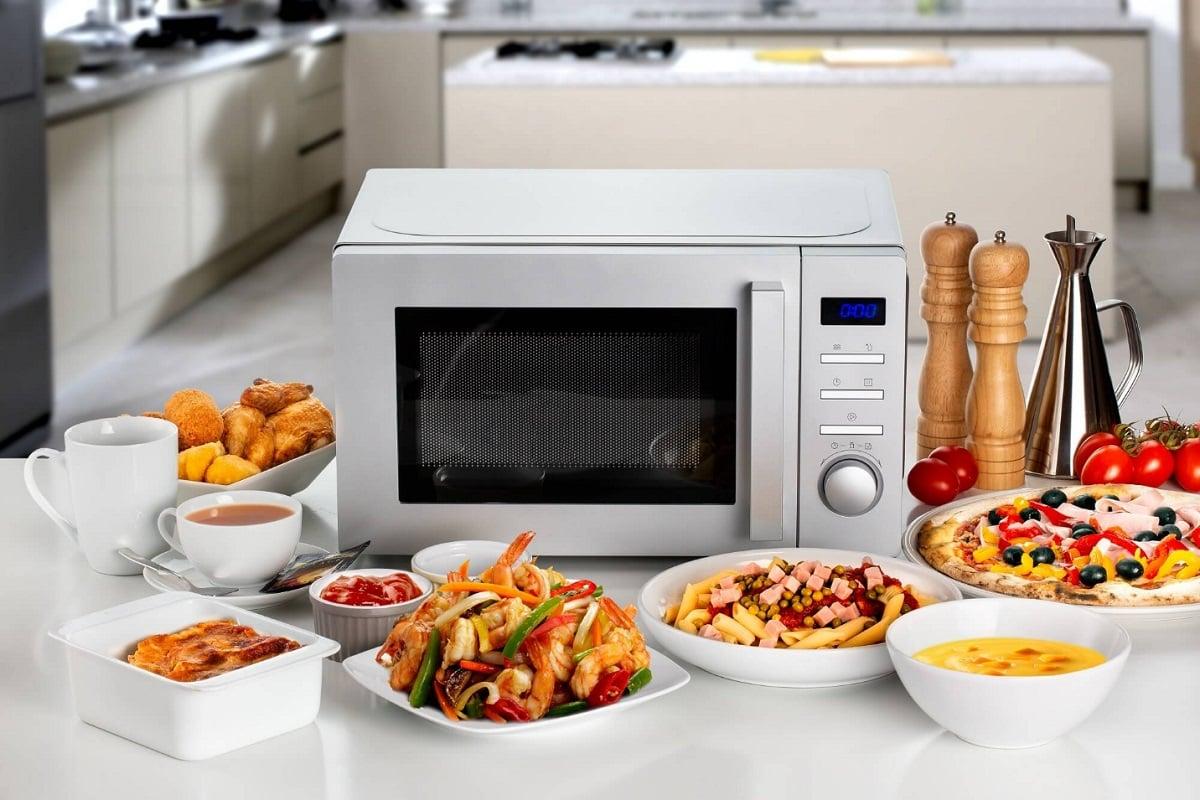 Come scegliere un forno microonde di qualità