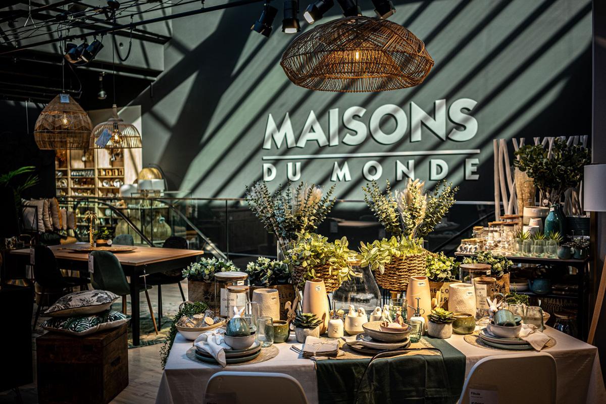 Maisons Du Monde catalogo autunno inverno 2021: le novità della stagione