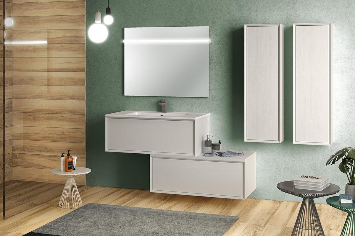 Iperceramica: sconti ottobre 2021 mobili bagno